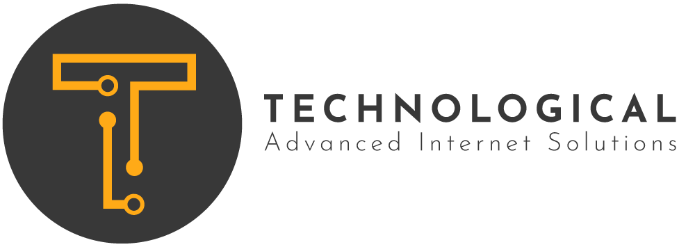 Technological Logo